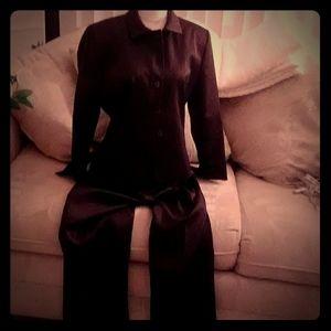 Brand New Three Piece Suit